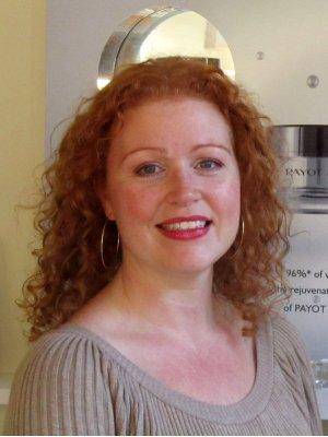 Hannah Galbally